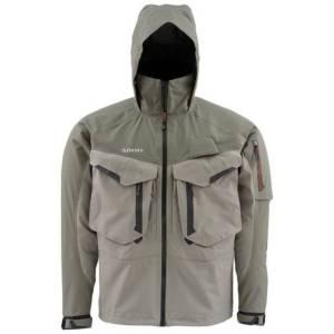 Куртки забродные