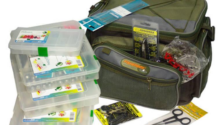 Как выбрать рыболовное снаряжение