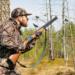 Снаряжение для лабазных охот и охот с подхода (период июнь-октябрь)